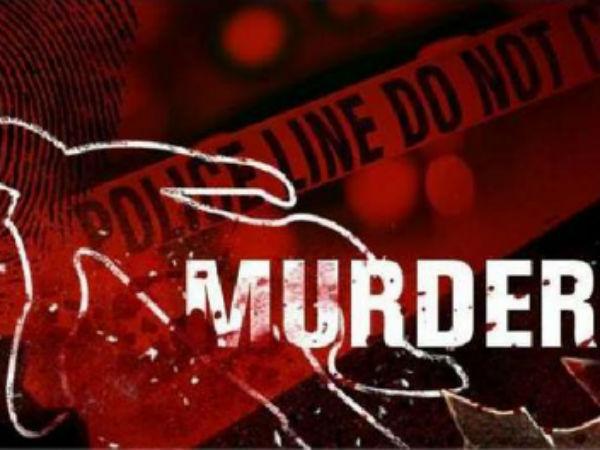 East Godavari District Tdp Chief Daughter Killed