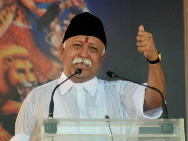Hindustan is a country of Hindus but it belongs to others too: RSS chief Mohan Bhagwat