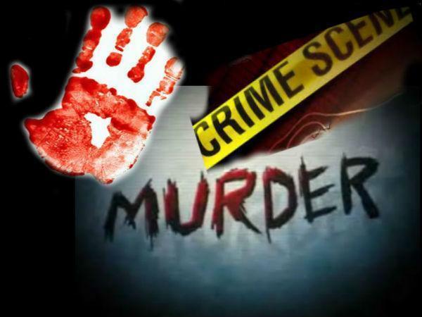 Three Murdered Guntur District