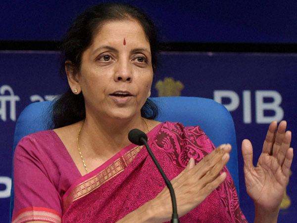 China goes gaga over Nirmala's namaste to PLA soldiers on LAC
