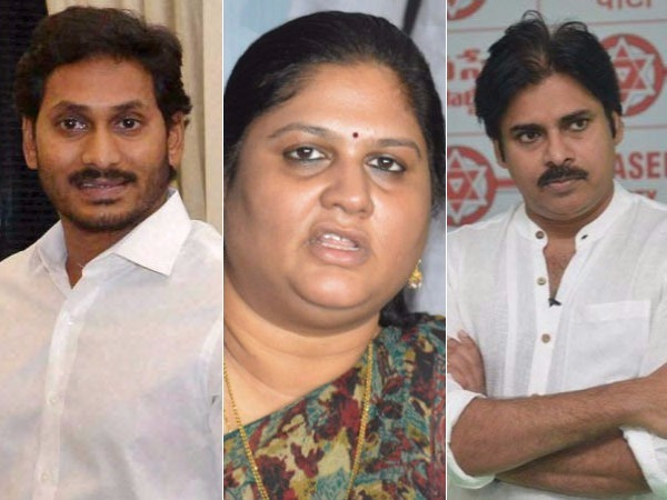 Again Kothapalli Geetha Hot Comments On Ysrcp Cheif Ys Jagan