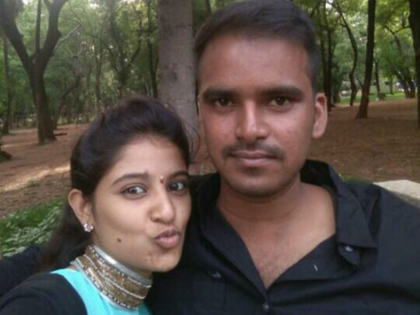 Fiance Strangles 19 Year Old Death Near Hyderabad Being Active