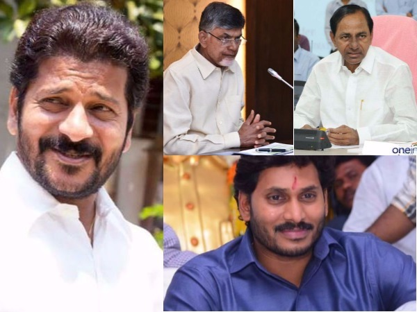 Revanth Reddy Give New Astra Ys Jagan