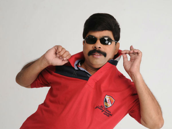 Fresh cheating complaint against Tamil Nadu Power Star Srinivasan