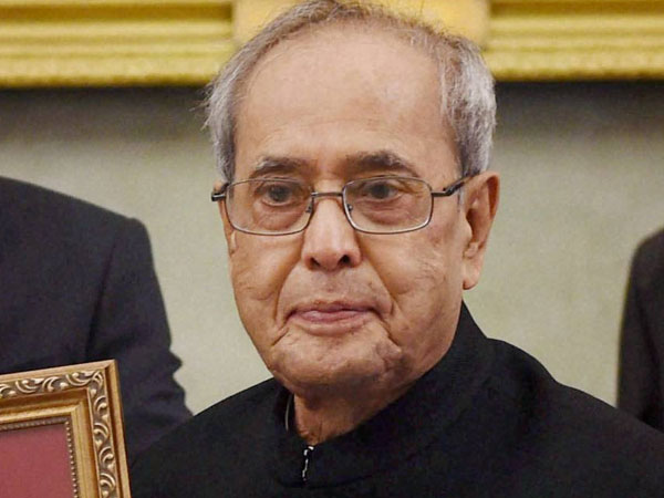 Shared excellent rapport with PM Modi despite our political differences: Pranab Mukherjee