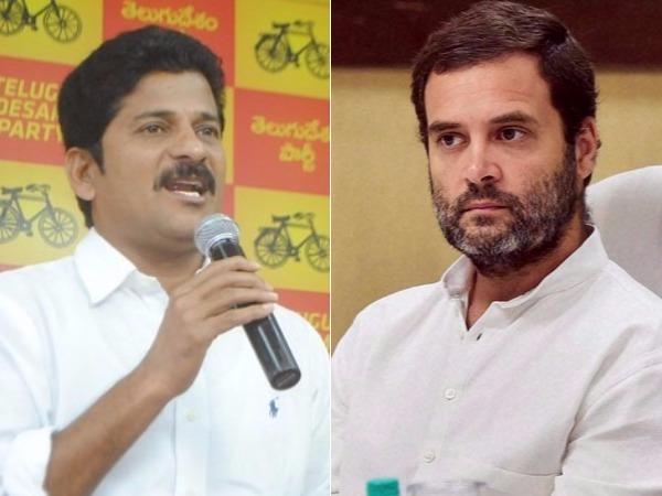 అంతొద్దు!: రేవంత్ రెడ్డికి  కాంగ్రెస్ నో, మోత్కుపల్లి గుట్టు విప్పేనా?