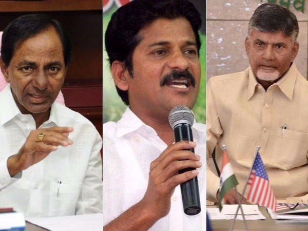 Why Revanth Reddy Not Talking About Joining Congress