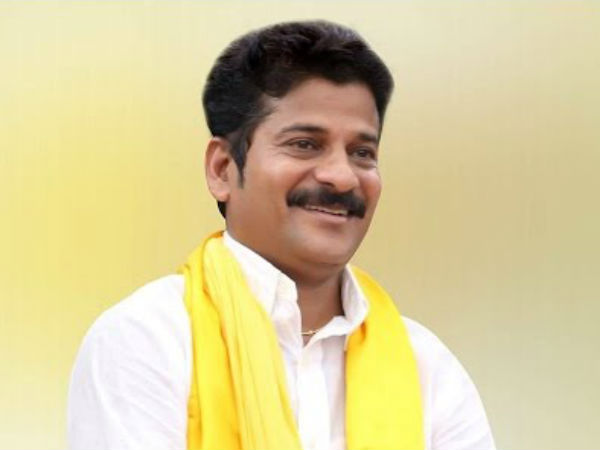 After Tdp Congress Angry At Revanth Reddy Sacking Chandrababu Court