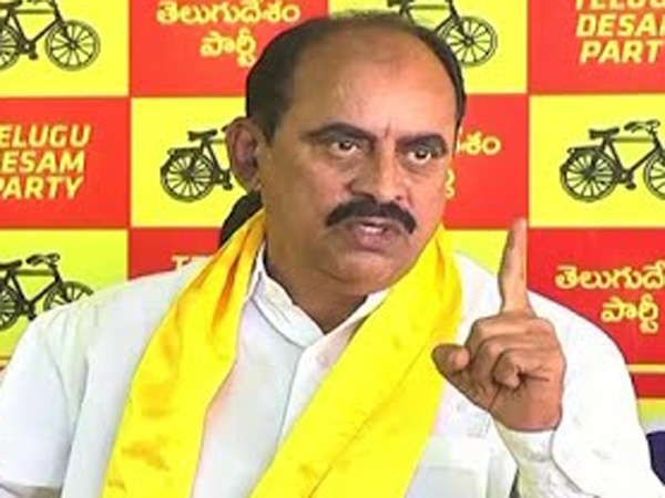 We are waiting for Revanth Reddy clarification says Revuri Prakash Reddy
