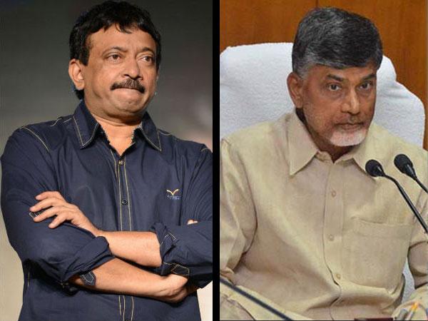Rgv Mindblowing Idea Is Andhra Pradesh Government