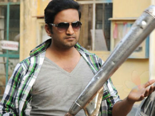 Madras High Court postponed actor Santhanam anticipatory bail