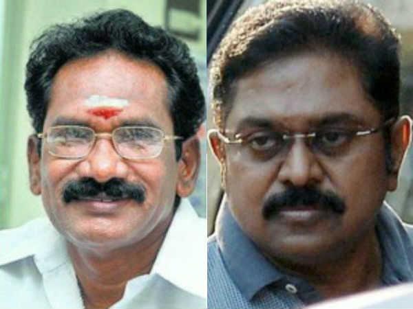 Tn Minister Sellur Raju Is Not Sleeper Cell Ttv Dinakaran