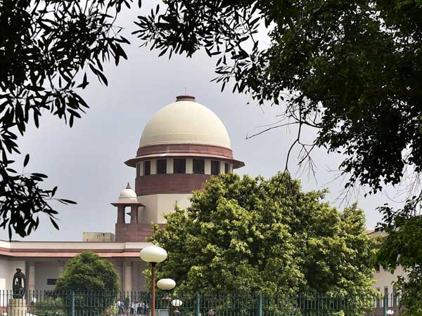 Rohingya issue of great magnitude, state has big role: SC