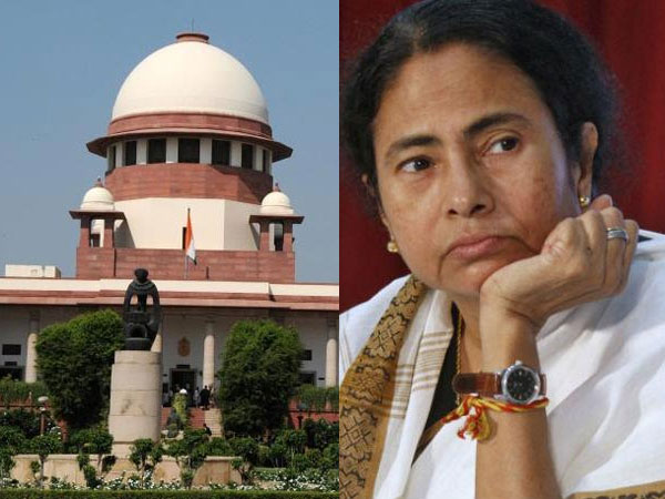 SC raps West Bengal govt for challenging Aadhaar, come as individual Mamata told