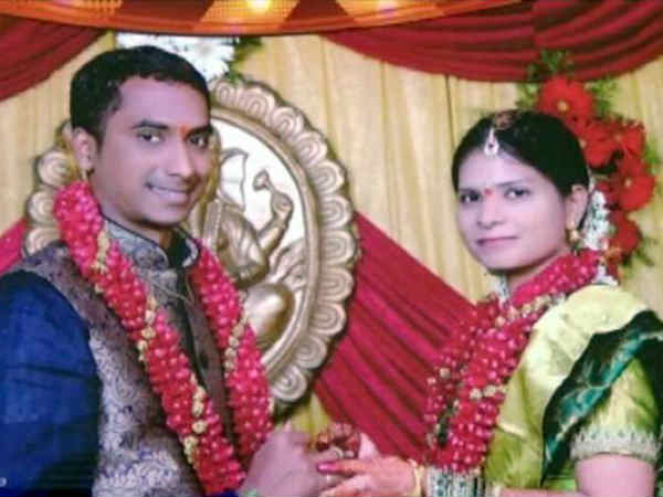 A techie wife suspicious death in London