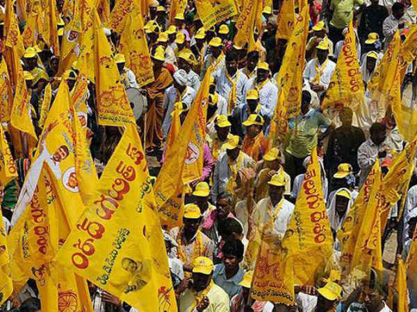 TDP wins in local polls in Guntur district