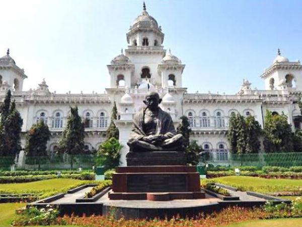 తెలంగాణ అసెంబ్లీ సమావేశాల తేదీలు ఖరారు: అక్టోబర్ 27 నుంచి..