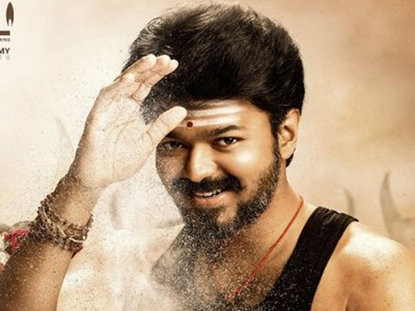 Vijay Mersal in trouble a complaint filed against film for hurting Hindu sentiments