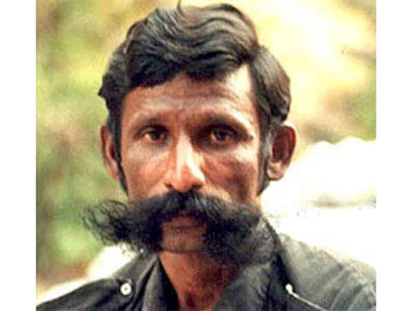 Tamil Nadu forest brigand veerappan killed on oct 18 20104