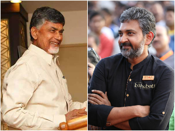 Tollywood director Rajamouli and Minister Narayana Team Meet Norman Foster Team in London