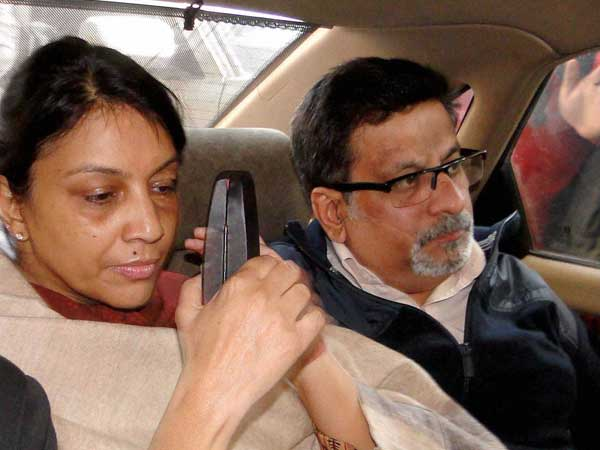 Aarushi's parents did not murder her says Allahabad High Court
