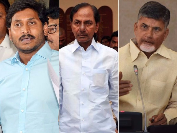 Ys Jagan Talks About Early Elections