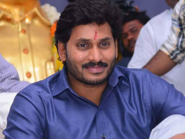 CBI court will decide on YS Jagan's Padayatra