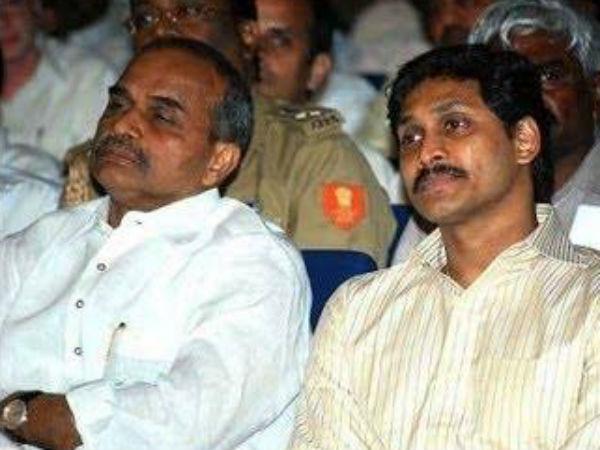 Jagan Mohan Reddy Should Walk Atonement Jawahar