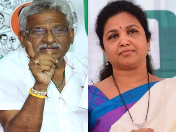 Yv Subba Reddy Responded On Butta Renuka Joining Tdp Issue