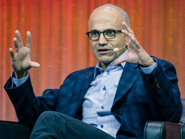 Satya Nadella's 'Hit Refresh' now in Hindi, Telugu and Tamil