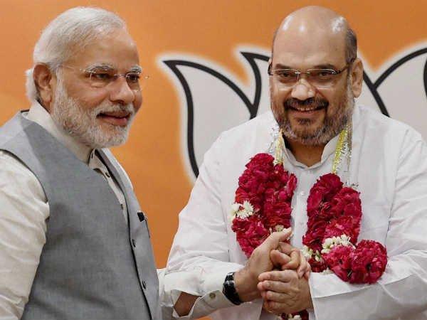 గుజరాత్ ఎన్నికలు, బీజేపీ మూడో జాబితా, మంత్రితో సహ 12 మంది సిట్టింగ్ లకులు నో చాన్స్ !