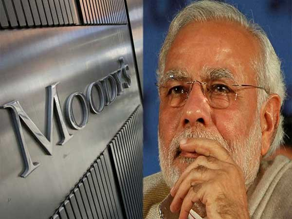 Moody S Backs Modi Upgrades India S Sovereign Rating First Time In 14 Years
