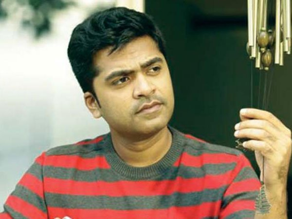 Demonetisation anthem: Fearing protests from right-wing activists, Tamil Nadu cops guard actor Simbu