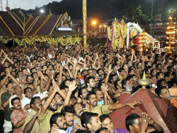 poison water and food at Kerala Sabarimala temple-new-threat-from-isis