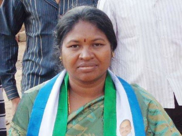 defected-mla-giddy-eeswari-land-grabbing-vizag-dt-