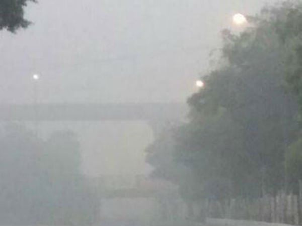 Delhi-NCR's Dangerous Mishaps : Beware Of Pollution & Smog