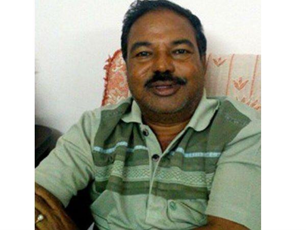 Acb Raids On Asst Geologist Hanumantha Rao Houses