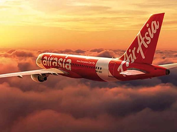 Sexual harassment of a woman on the plane Air Asia India clarification.