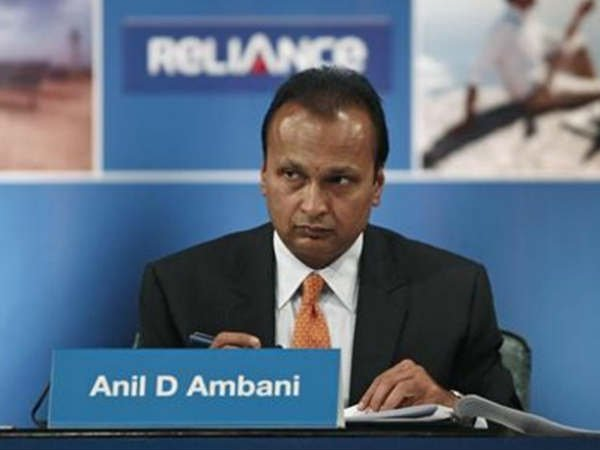 China Development Bank files insolvency case against RCom