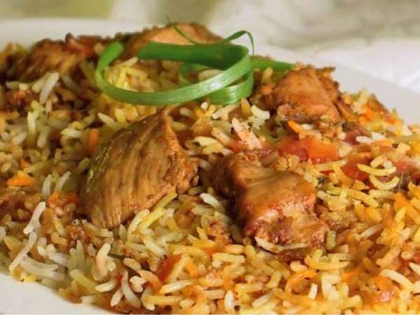 Husband Leaves Wife For Not Cooking Biryani