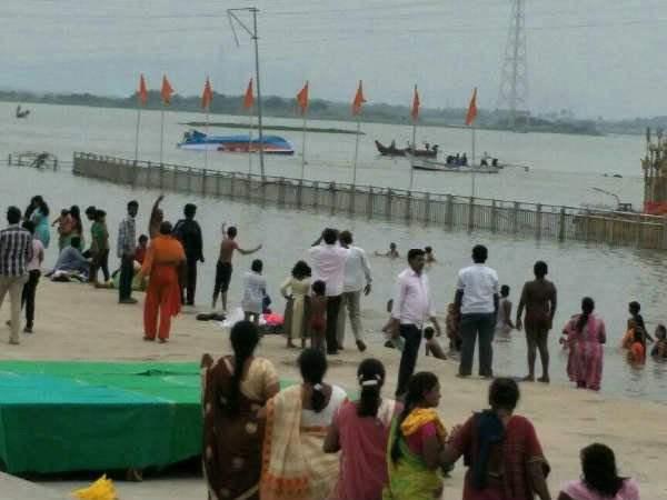 16 killed after boat capsizes in Vijayawada, details of victims