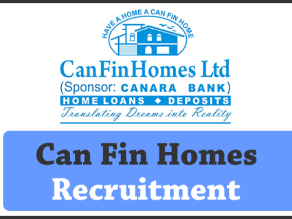 CanFin Homes Recruitment 2017 Manager, Senior Manager Posts