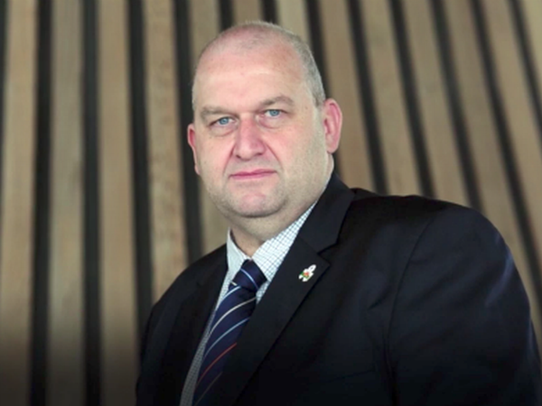 Sacked Labour minister Carl Sargeant found dead