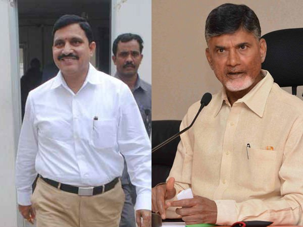 Chowdary Has Better Hold The Centre Than Naidu