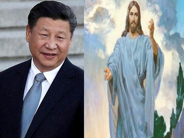 Not Christ but Xi will save you: Christians in China asked to replace Jesus images with Jinping