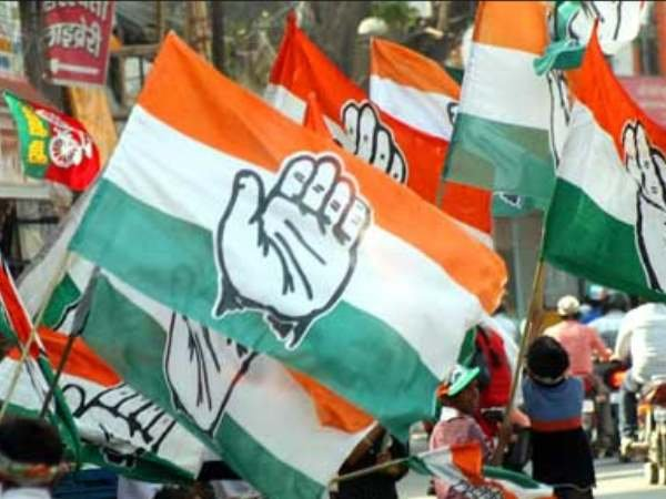 Two Congress candidates file nomination for same seat in Surat in Gujarat