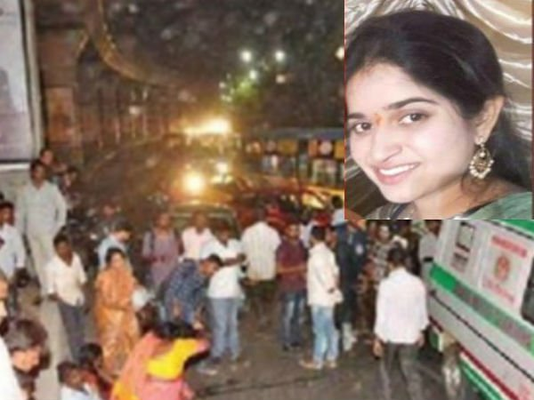 Soon-to-be bride killed in accident in Hyderabad