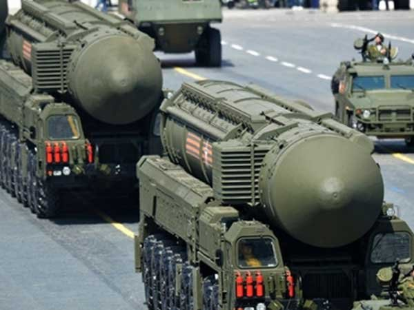 China's Next-Gen ICBM Dongfeng-41 will reach any place in the World!
