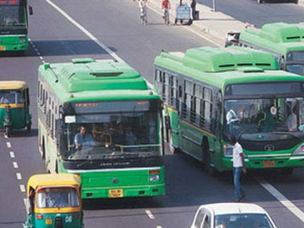 Free travel on DTC, cluster buses during Odd-Even scheme, says Delhi government