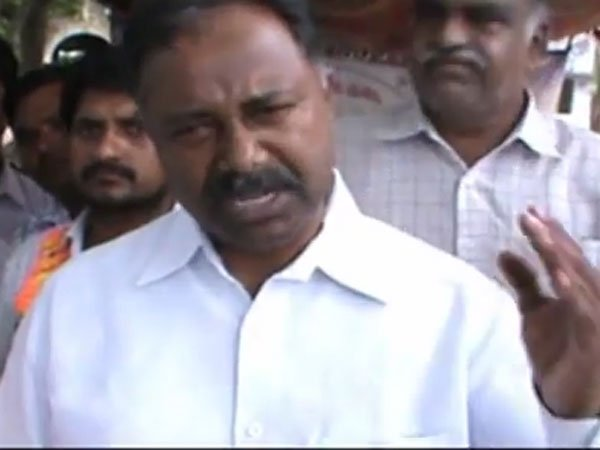 One more shock to TTDP.. Gandra Satyanarayana Resignation, He may be joining in TRS Tomorrow